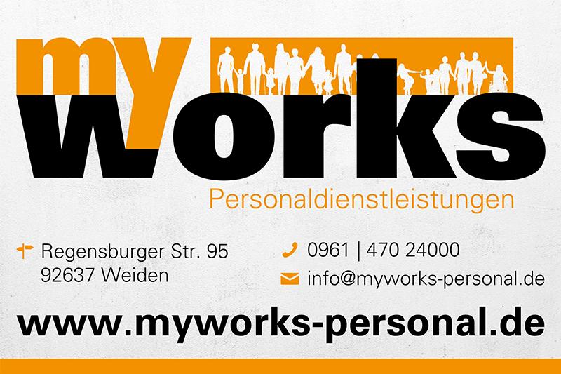 myworks Personaldienstleistungen GmbH