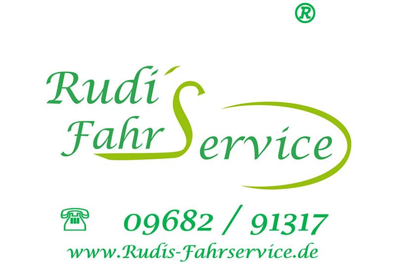 Rudi`s Fahrservice