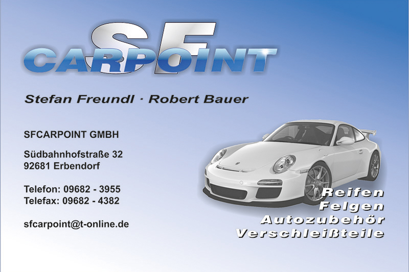 SF Carpoint