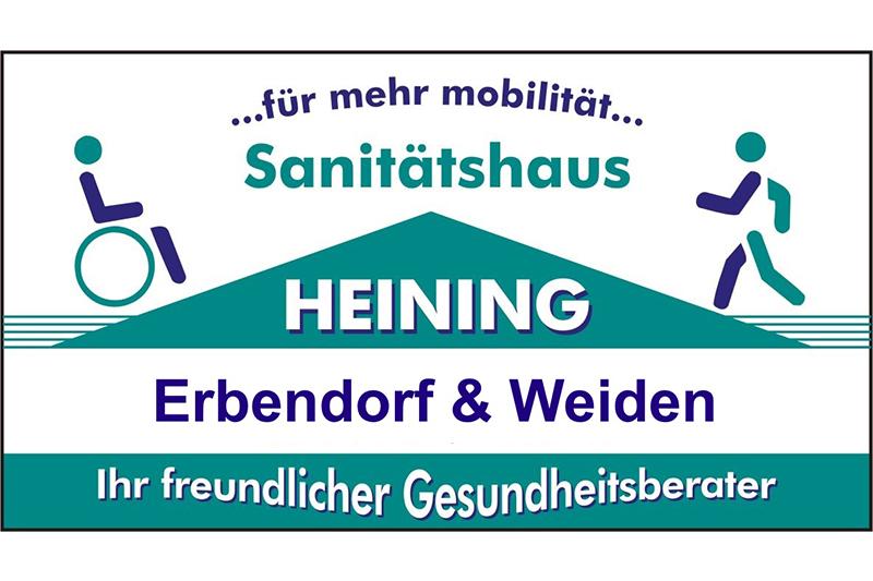 Sanitätshaus Heining