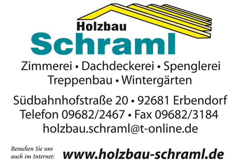 Hozlbau Schraml