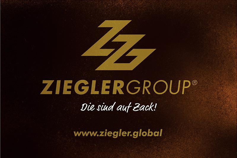 ZIEGLER LOGISTIK GmbH