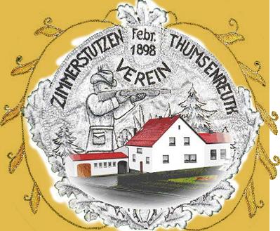 Schützengesellschaft 1898 Thumsenreuth e.V.